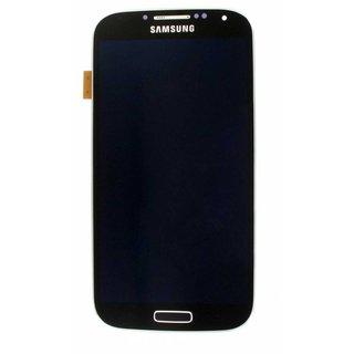 Samsung i9515 Galaxy S4 Value Edition Display Module, Silver, GH97-15707N