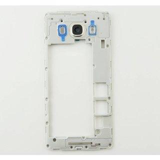Samsung J510F Galaxy J5 2016 Middenbehuizing, Goud, GH98-39490A