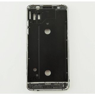 Samsung J510F Galaxy J5 2016 Front Cover Frame, Black, GH98-39541B