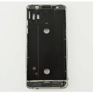 Samsung J510F Galaxy J5 2016 Front Cover Rahmen, Schwarz, GH98-39541B