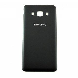 Samsung J510F Galaxy J5 2016 Accudeksel, Zwart, GH98-39741B