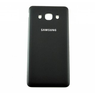 Samsung J510F Galaxy J5 2016 Akkudeckel , Schwarz, GH98-39741B