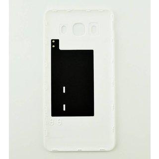 Samsung J510F Galaxy J5 2016 Battery Cover, White, GH98-39741C