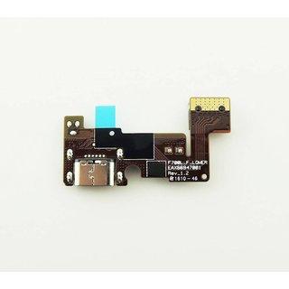LG H850 G5 USB Ladebuchse Board, EBR82043602