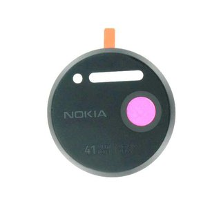Nokia Lumia 1020 Camera Ring Cover, 02501N5, Incl. Lens