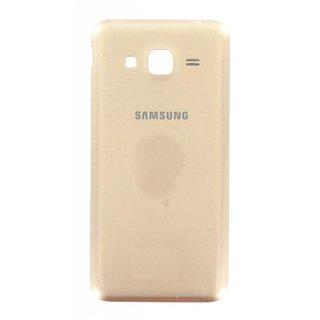 Samsung J320F Galaxy J3 2016 Battery Cover, Gold, GH98-39052B