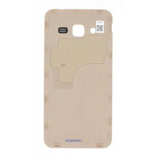 Samsung J320F Galaxy J3 2016 Akkudeckel , Gold, GH98-39052B