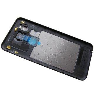 LG H791 Nexus 5X Akkudeckel , Schwarz, ACQ88434812