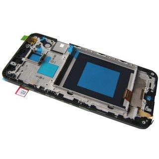 LG H791 Nexus 5X Lcd Display Module, Zwart, ACQ88485501