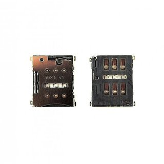 LG H791 Nexus 5X Simkaartlezer, EAG63431401