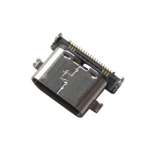 LG H791 Nexus 5X USB Connector, EAG64710901