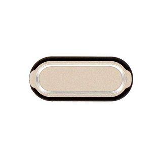 Samsung J510F Galaxy J5 2016 Home Button, Gold, GH98-39525A