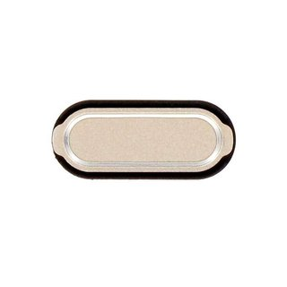 Samsung J510F Galaxy J5 2016 Home Button, Goud, GH98-39525A