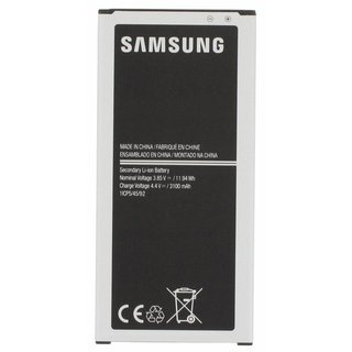 Samsung J510F Galaxy J5 2016 Accu, EB-BJ510CBE, 3100mAh