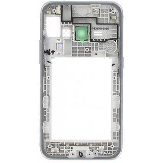 Samsung J120F Galaxy J1 2016 Mittel Gehäuse, Schwarz, GH98-38929C