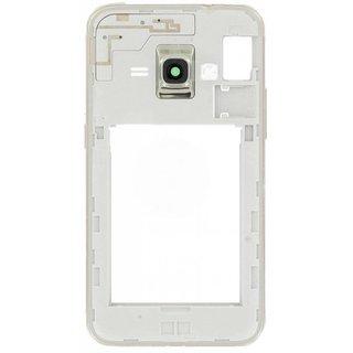 Samsung J120F Galaxy J1 2016 Middenbehuizing, Goud, GH98-38929B