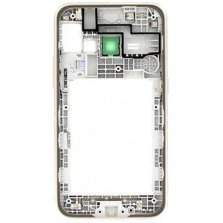 Samsung J120F Galaxy J1 2016 Mittel Gehäuse, Gold, GH98-38929B