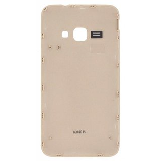 Samsung J120F Galaxy J1 2016 Accudeksel, Goud, GH98-38906B