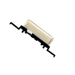 Samsung J120F Galaxy J1 2016 Einschalt Knopf, Gold, GH64-05418B