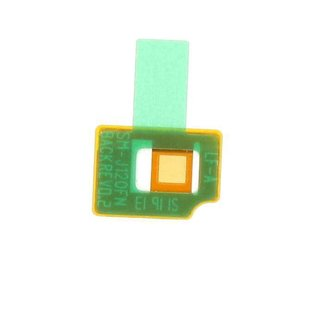 Samsung J120F Galaxy J1 2016 UI Board Flex, GH59-14644A, Menu Key