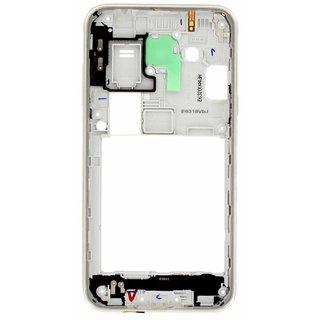 Samsung J320F Galaxy J3 2016 Mittel Gehäuse, Gold, GH98-39054B