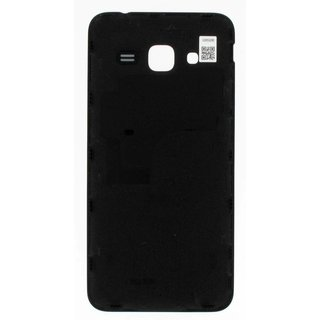 Samsung J320F Galaxy J3 2016 Battery Cover, Black, GH98-39052C