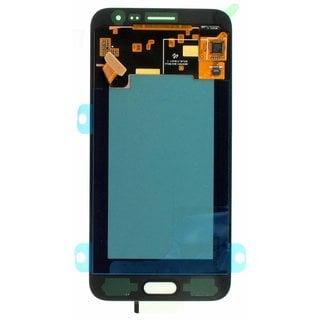 Samsung J320F Galaxy J3 2016 LCD Display Module, Gold, GH97-18414B