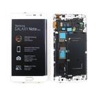 Samsung LCD Display Module N915F Galaxy Note Edge, White, GH97-16636B