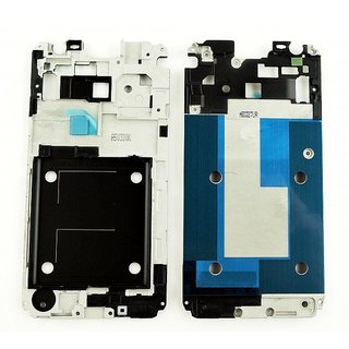 Samsung G388F Galaxy Xcover 3 Front Cover Frame, GH98-36290A