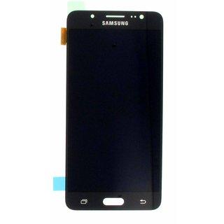 Samsung J510F Galaxy J5 2016 LCD Display Modul, Schwarz, GH97-18792B