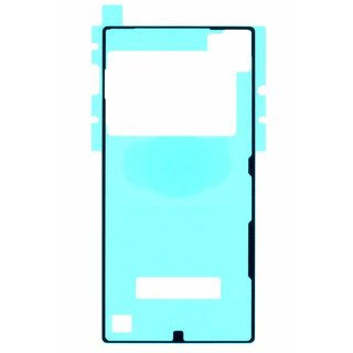 Sony Xperia Z5 Premium E6853 Adhesive Sticker, 1296-3026, Battery cover