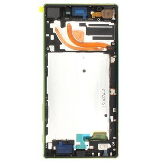 Sony Xperia Z5 Premium E6853 LCD Display Module, Gold, 1299-0615