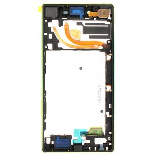 Sony Xperia Z5 Premium E6853 LCD Display Module, Black, 1299-0613