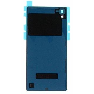 Sony Xperia Z5 Premium E6853 Akkudeckel , Schwarz, 1296-4217