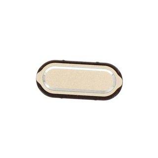 Samsung A300F Galaxy A3 Home Button, Gold, GH98-34721F