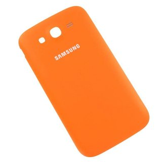 Samsung I9060 Galaxy Grand Neo Accudeksel, Oranje, GH98-30687C