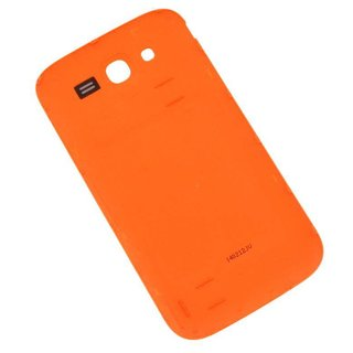 Samsung I9060 Galaxy Grand Neo Battery Cover, Orange, GH98-30687C