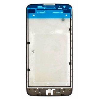 LG D405 L90 Front Cover Frame, Black, ACQ86911602, ACQ87428201