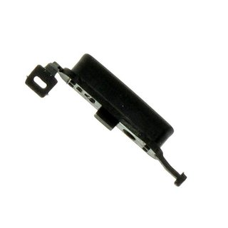 Samsung Galaxy Tab 4 10.1 T530 Aan/Uit Button, Zwart, GH64-03244A
