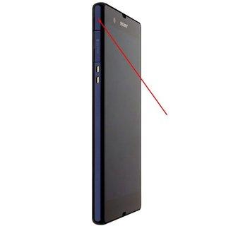 Sony Xperia Z L36H C6603 USB Behuizing Zwart 1272-4956