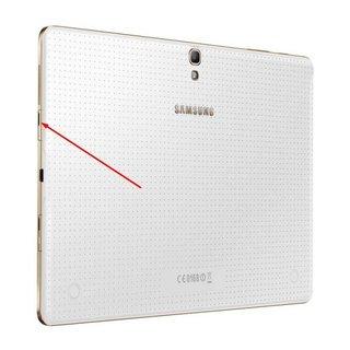 Samsung Galaxy Tab S 10.5 T800 Memory Card Cover, GH63-07436A