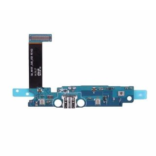 Samsung N915F Galaxy Note Edge USB Ladebuchse Board, GH96-07533A