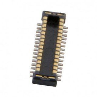 Samsung G388FGalaxyXcover3 Board Connector BTB Sockel, 3711-008172, 2x15pins