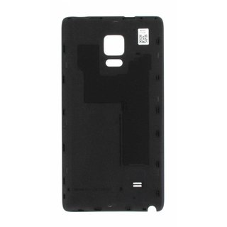 Samsung N915F Galaxy Note Edge Battery Cover, Black, GH98-35657B