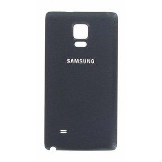 Samsung N915F Galaxy Note Edge Accudeksel, Zwart, GH98-35657B