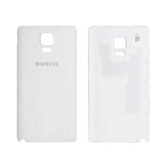 Samsung N915F Galaxy Note Edge Accudeksel, Wit, GH98-35657A