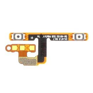 Samsung N915F Galaxy Note Edge Volume knop flex, GH96-07564A