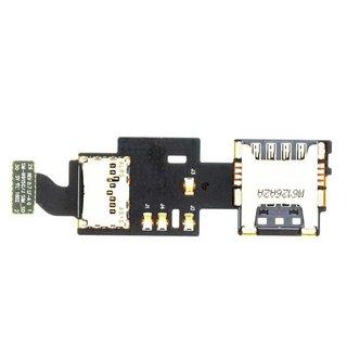 Samsung N915F Galaxy Note Edge Sim- + MicroSD Lezer, GH59-14204A