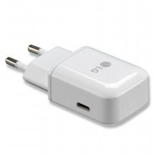 LG H791 Nexus 5X USB-Ladegerät, Weiß, EAY64290002, MCS-N04EP, 5.0V, 3.0A