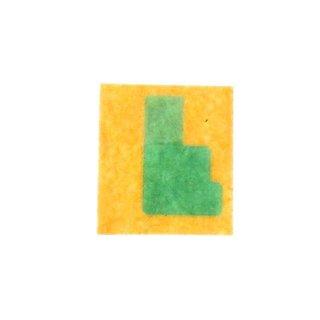 LG H850 G5 Plak Sticker, MJN70013901, A